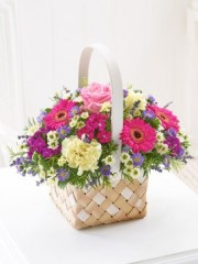 Summer Basket