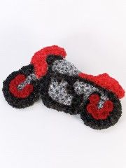 Motorcycle Tribute